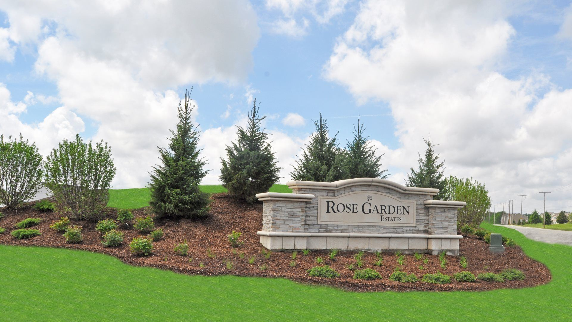 'Rose Garden Estates' by Lennar - Chicago Homebuilding in Gary
