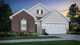Florence ei - Rose Garden Estates - Andare: Cedar Lake, Illinois - Lennar