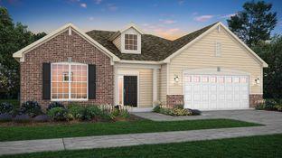 Sonoma ei - Rose Garden Estates - Andare: Cedar Lake, Indiana - Lennar