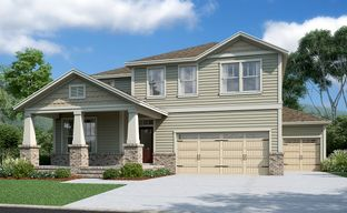 Durham Farms - Classic Parks Collection II by Lennar in Nashville Tennessee