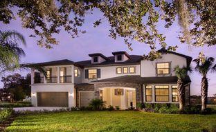 Cordoba - Cordoba Estates by WCI in Tampa-St. Petersburg Florida