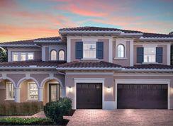 Mendocino - Tarramor - Tarramor Estates: Odessa, Florida - WCI