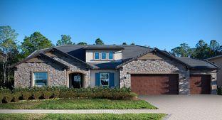 Avila - Estancia - Matera at Estancia: Wesley Chapel, Florida - WCI