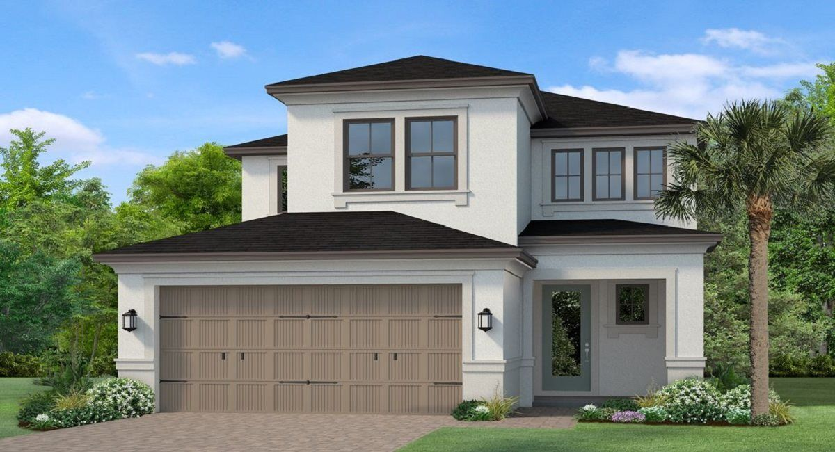 Exterior featured in the Vilano By WCI in Tampa-St. Petersburg, FL