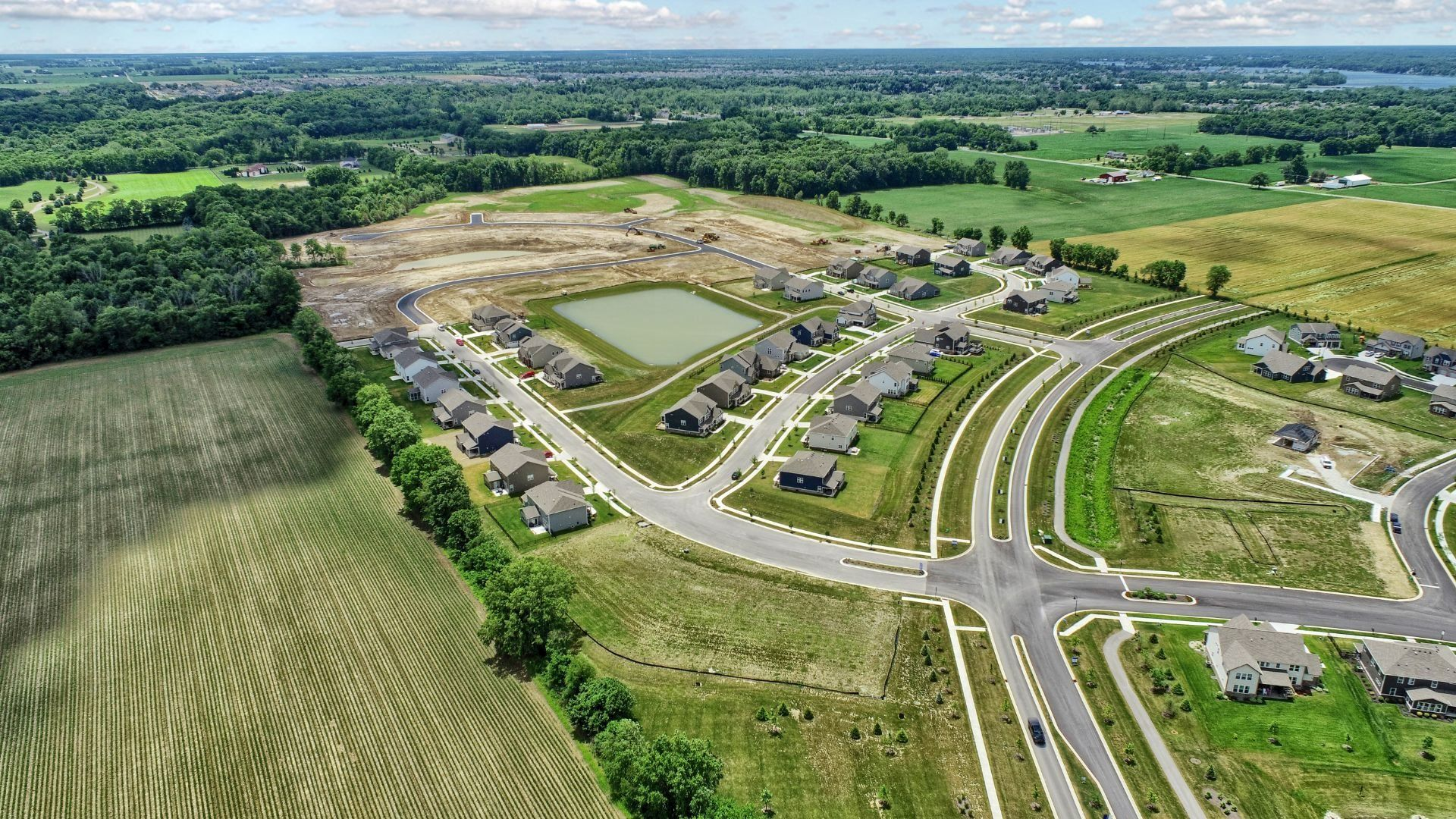 'Whelchel Springs - Murrieta' by Lennar - Indiana in Indianapolis