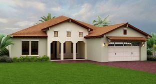 Correggio II - Sanctuary Cove - The Grand Estates: Palmetto, Florida - WCI