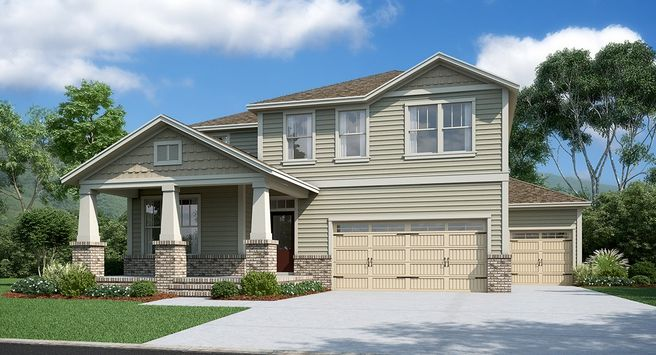 952 Orchid Place (Warner)