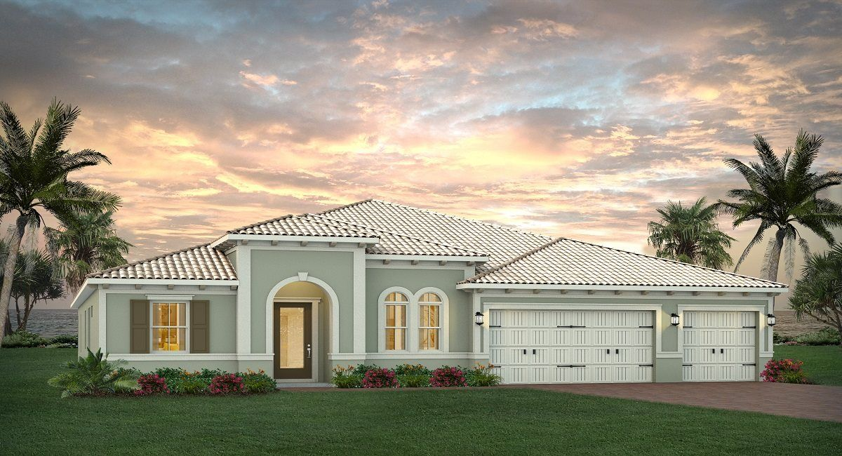 Exterior featured in the Sonoma By WCI in Sarasota-Bradenton, FL
