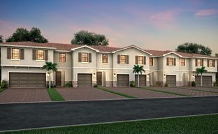 Arbor Parc - Oaks Collection by Lennar in Palm Beach County Florida
