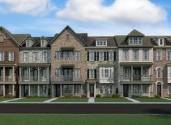 BAYFIELD - 5200 at Town Center: Peachtree Corners, Georgia - Lennar