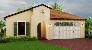 Martinique II - Sanctuary Cove - The Estates: Palmetto, Florida - WCI