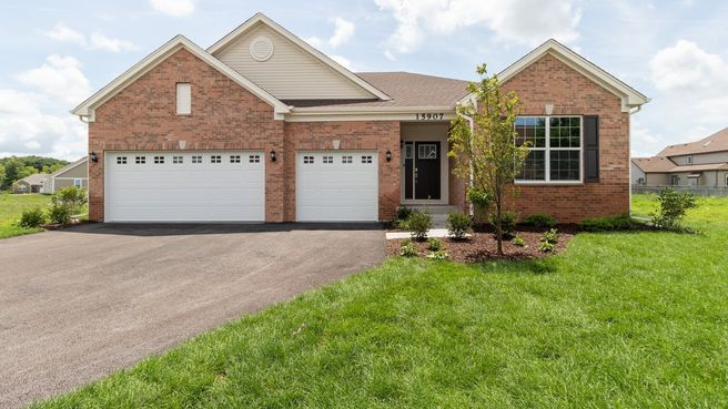 15907 S Selfridge Circle (Ridgefield ei)