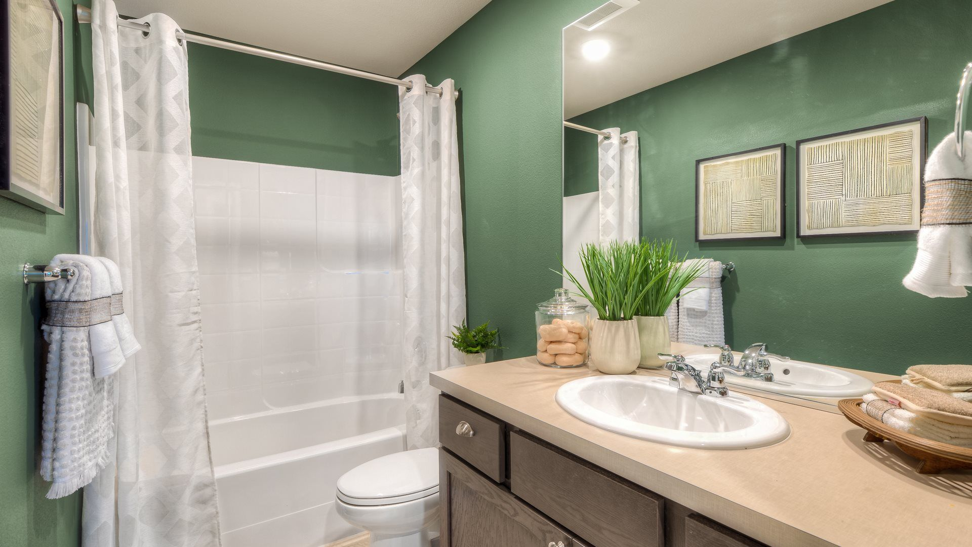 Bathroom featured in the Riesling By Lennar in Seattle-Bellevue, WA