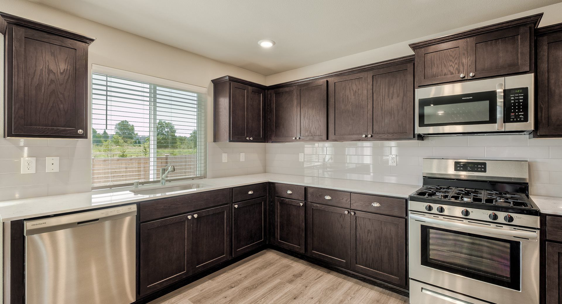 Kitchen featured in the Zinfandel By Lennar in Seattle-Bellevue, WA