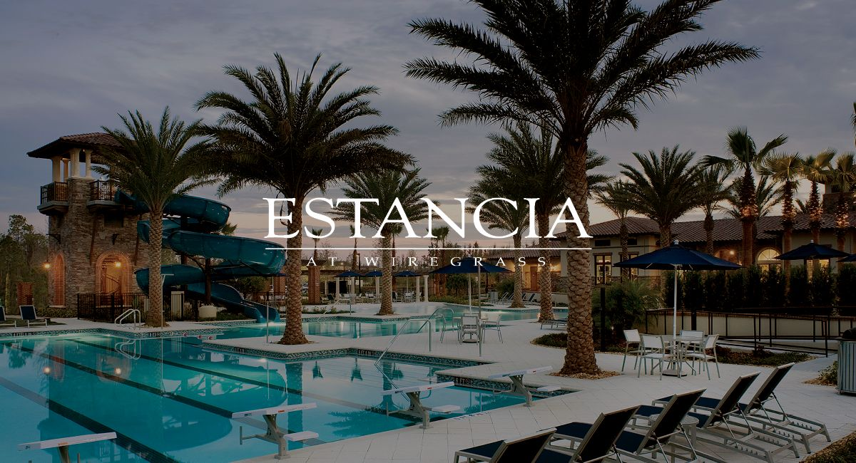 'Estancia - Lagona at Estancia' by Lennar - Central Florida in Tampa-St. Petersburg