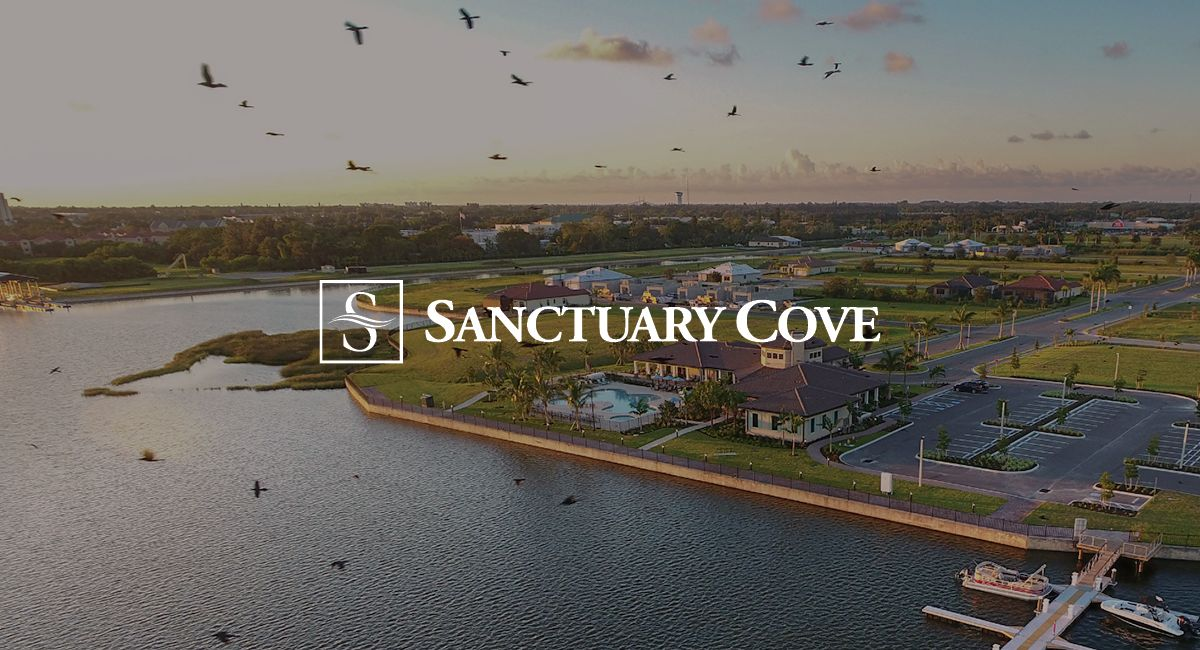 'Sanctuary Cove - Water's Edge' by Lennar - Central Florida in Sarasota-Bradenton
