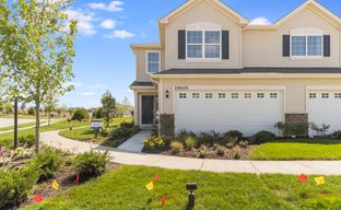 Rose Garden Estates - Townhomes by Lennar in Gary Indiana