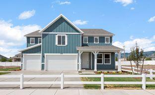 Shamrock Village - Estates by Lennar in Salt Lake City-Ogden Utah