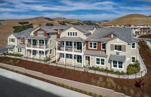 RESIDENCE THREE - The Preserve - Ridgeview: San Ramon, California - Lennar