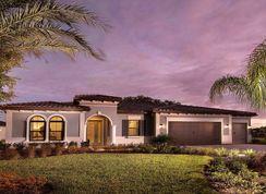 Avila - Cordoba - Cordoba Estates: Lutz, Florida - WCI