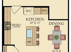 Residence 1 - The Peak at Delpy's Corner: Vista, California - Lennar