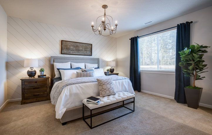 Bedroom featured in the Trenton By Lennar in Portland-Vancouver, OR