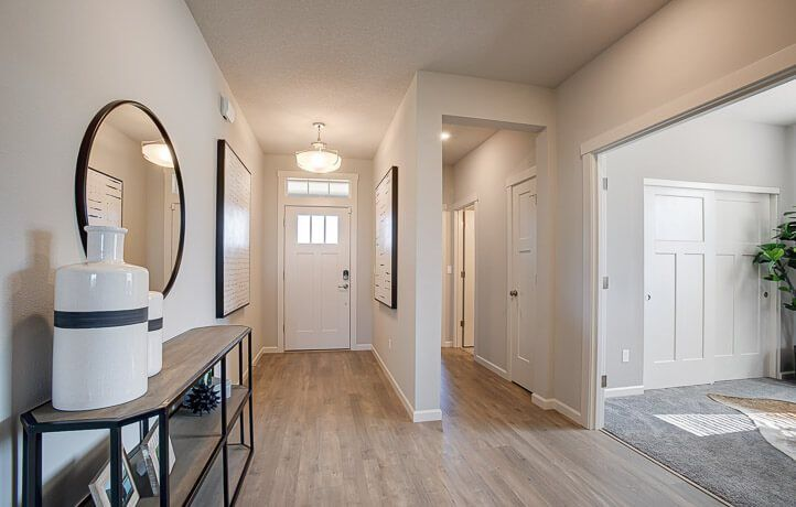 Living Area featured in the Elmhurst By Lennar in Portland-Vancouver, OR