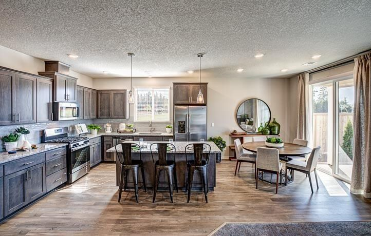 Kitchen featured in the Elmhurst By Lennar in Portland-Vancouver, OR