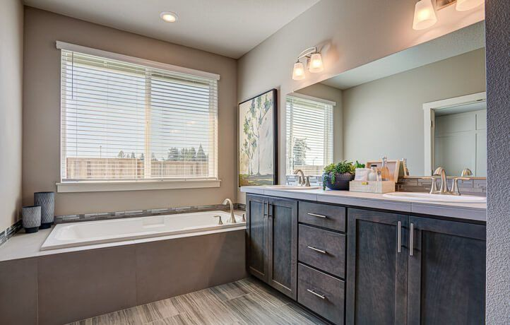 Bathroom featured in the Elmhurst By Lennar in Portland-Vancouver, OR
