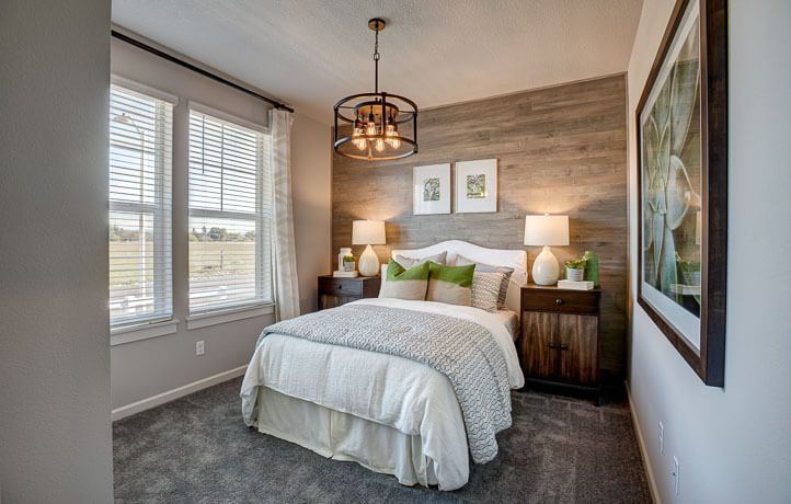 Bedroom featured in the Elmhurst By Lennar in Portland-Vancouver, OR