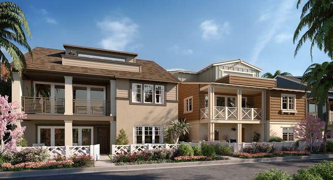 818 Santa Barbara Place (Residence 11)