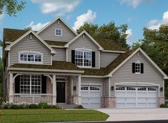 Weston ei - Talamore - New Phase: Huntley, Illinois - Lennar