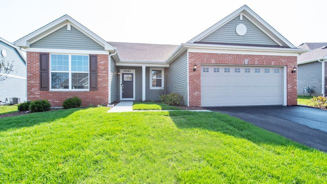 1091 Oak Bluff Road (Rutherford ei)