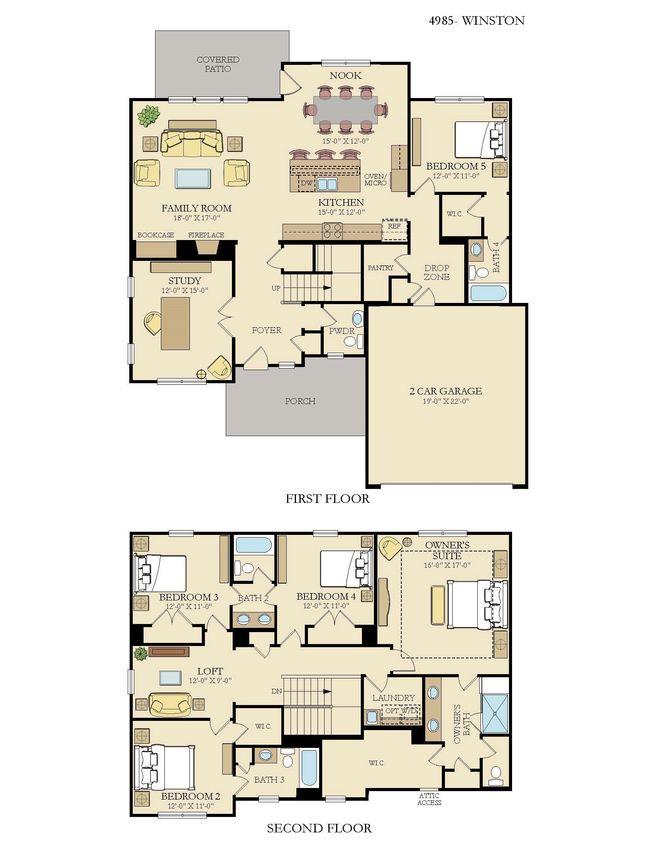 3126 Pomoa Place (Winston)