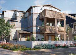 Residence 4 - Bayside Cove: San Diego, California - Lennar