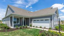 Rose Garden Estates - Paired Villas by Lennar in Gary Indiana