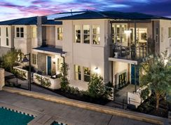 Residence 3X - DEL SUR - Avante: San Diego, California - Lennar