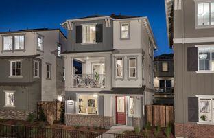 RESIDENCE ONE - Bridgeway - Cottages: Newark, California - Lennar
