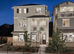 RESIDENCE TWO - Bridgeway - Cottages: Newark, California - Lennar