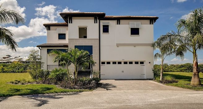 3134 Christophers Watch Lane (Biscayne)