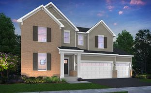 Creekside Crossing by Lennar in Chicago Illinois