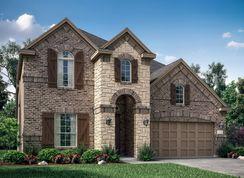 Livingstone II - Lakewood Hills South: Carrollton, Texas - Village Builders