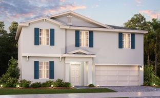 Tillman Lakes - The Heritage by Lennar in Melbourne Florida