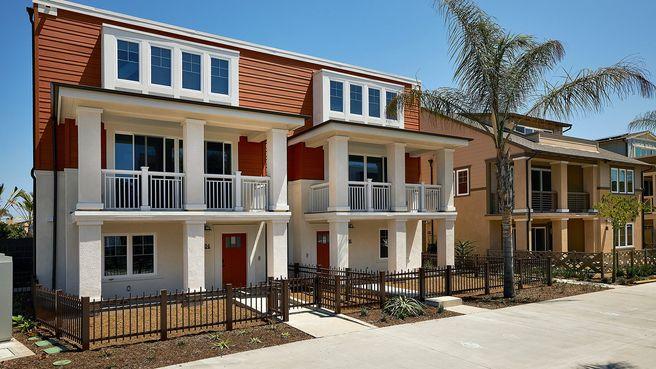 804 Santa Barbara Place (Residence 7Z)