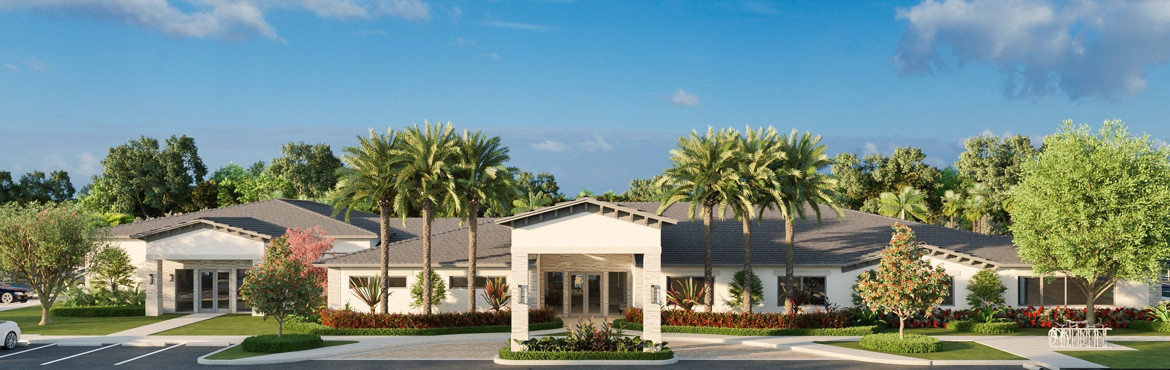 'Avalon Trails - Avalon Trails Villas' by Lennar - Palm Atlantic in Palm Beach County