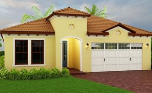 Sanctuary Cove - The Estates by WCI in Sarasota-Bradenton Florida