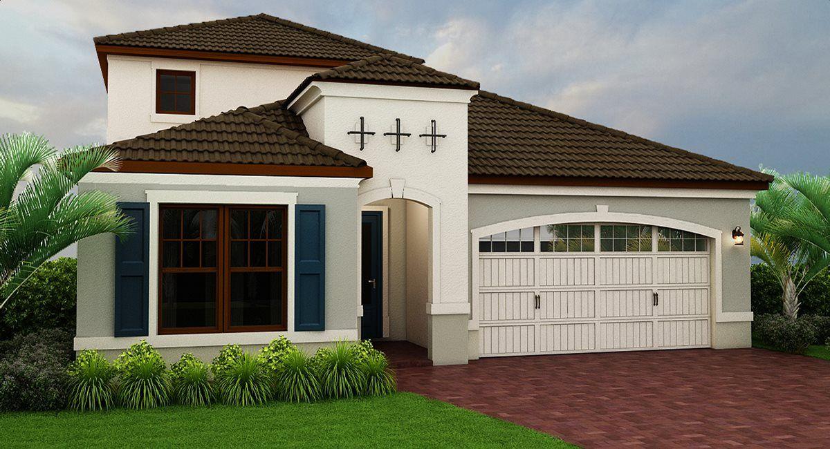 New Homes In Cortez Fl 171 Communities Newhomesource