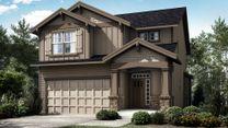 Pleasant View Estates by Lennar in Portland-Vancouver Oregon