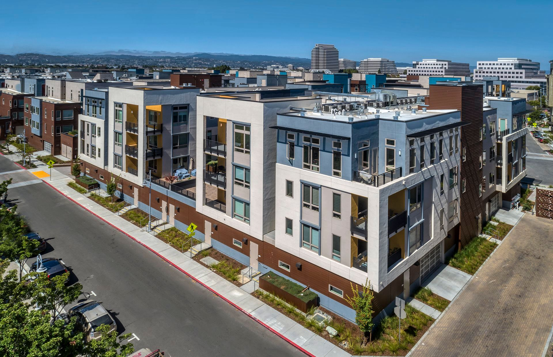 'Foster Square' by Lennar - Bay Area Homebuilding in San Francisco