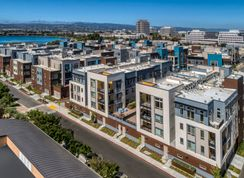 Residence D- Claremont - Foster Square: Foster City, California - Lennar